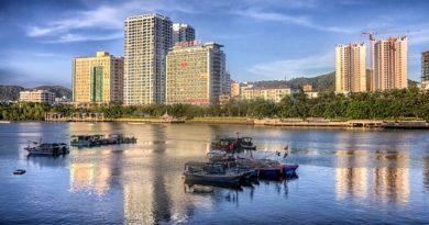 Провинция Хайнань: активное восстановление туризма