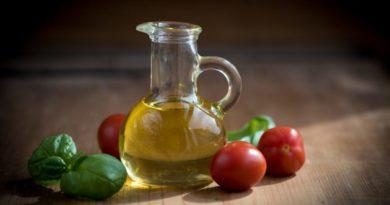 Растительное масло для полировки дерева