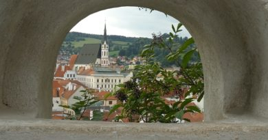 С 27 апреля из Чехии можно будет свободно выехать