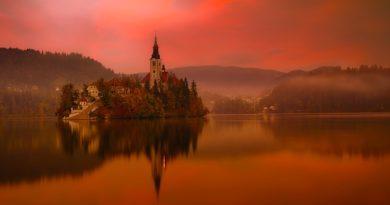 Словения — основные курорты и достопримечательности