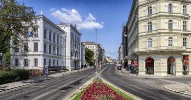 Случаи коронавируса в Австрии в два раза больше