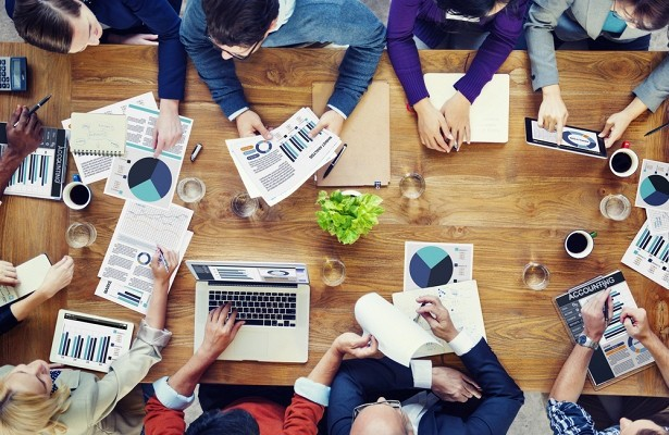 Tpинадцать самых влиятельных бизнес-трендов ближайшего будущего