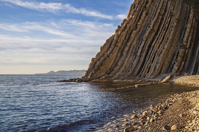 Туапсе (Россия) — отдых на Черном море