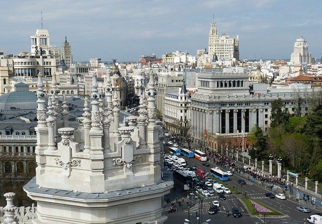 В Испании дешевеет вторичная недвижимость