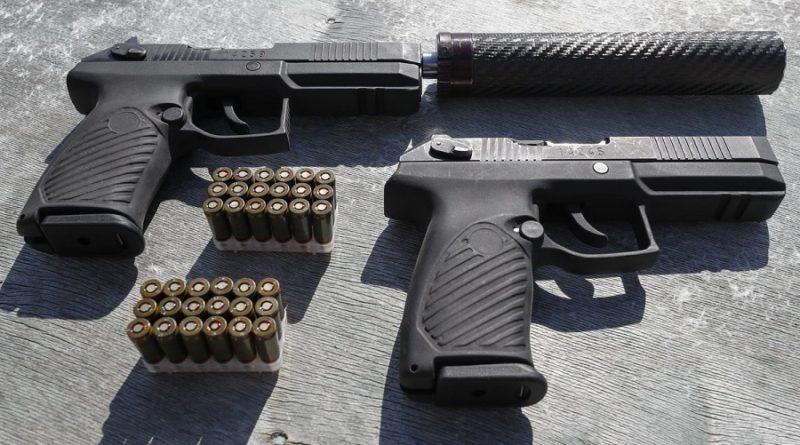 В России разработали один из самых мощных в мире пистолетных патронов калибра 9 мм