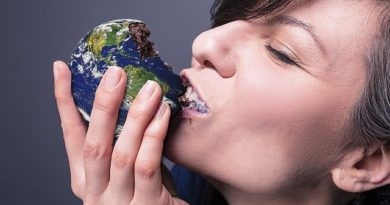 5 признаков того, что вы должны есть больше