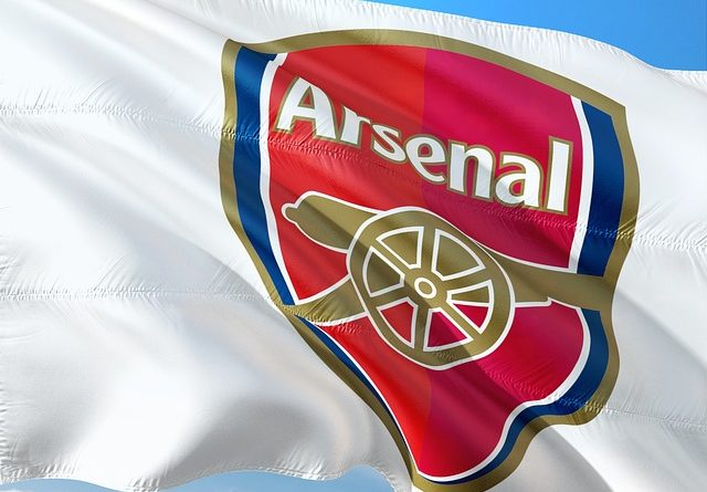 Арсенал готовится к следующему сезону