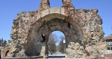 Болгария снимает запрет на туристические поездки по стране с 13.05.2020