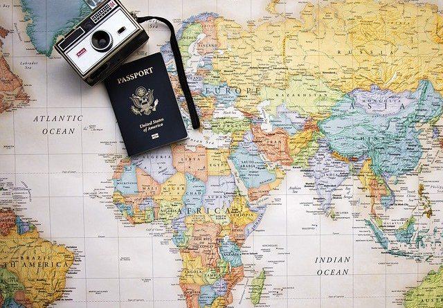 Большинство туристов из РФ после пандемии хотят отправиться за рубеж