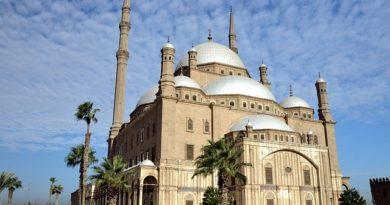 Египет: отели откроются для туристов с 15.05.2020