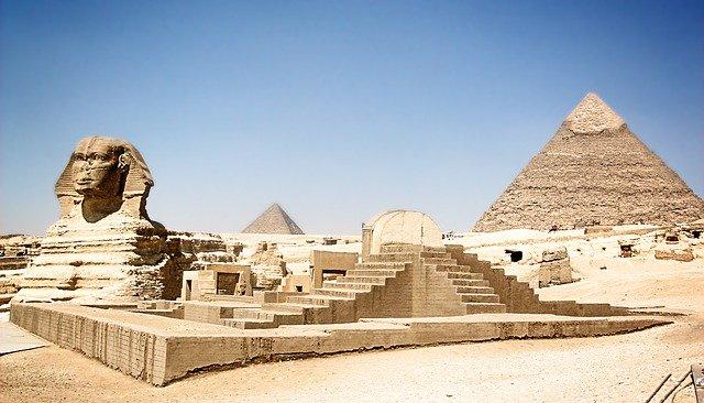 Египет в два раза снижает стоимость виз в двух регионах страны