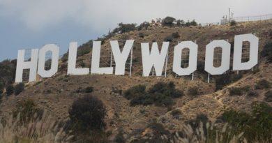Голливуд: интересные факты