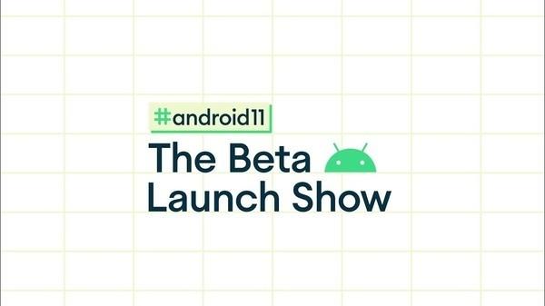 Google объявит о выходе бета-версии Android 11 онлайн