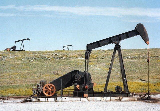 Как контракт на нефть может стоить -$40. Простое объяснение