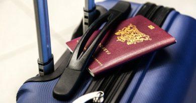 Каков он — идеальный чемодан для путешествий?