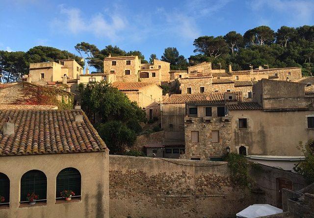 Курорт Тосса-де-Мар (Испания) — отдых и достопримечательности