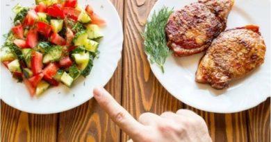 Мясо – источник белка, который так необходим каждому человеку. Именно протеин является строительным материалом для наших тканей и клеток. Также это основной источник для роста мышц человека.