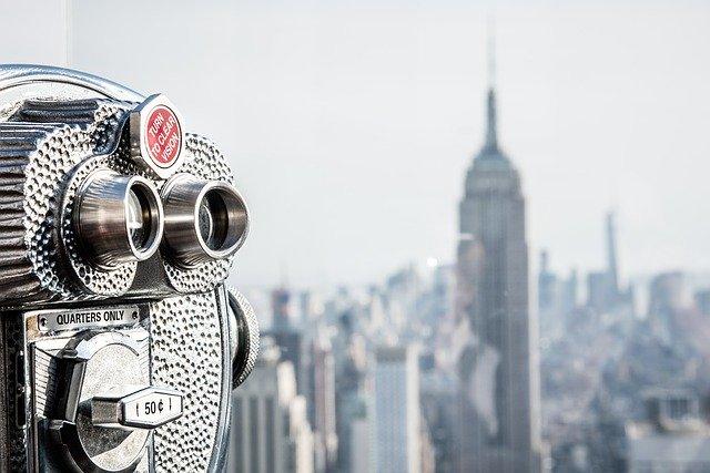 Нью-Йорк: самое интересное