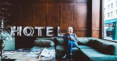 Новые правила отдыха в отелях после пандемии коронавируса