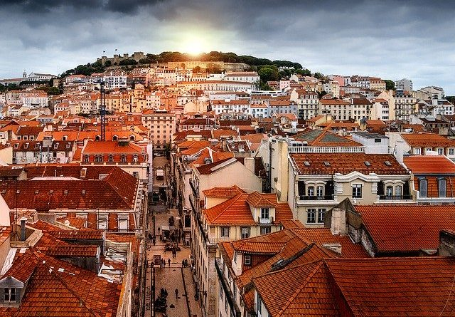 Португалия настроена принимать туристов в ближайшее время