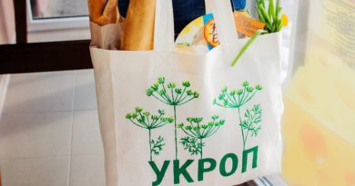Производство эко-сумок