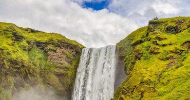С 15.06.2020 Исландия откроется для иностранцев (но с ограничениями)