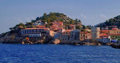 Средиземноморье: лучшие места для отдыха в 2021 году