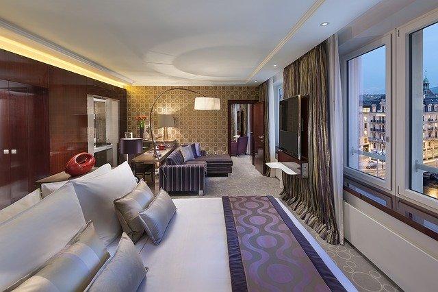 Турция утвердила требования к безопасности гостиниц и отелей из 132 пунктов