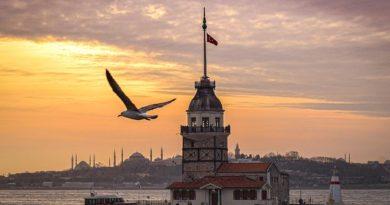 Туроператор из Турции включил тест на коронавирус в стоимость турпакета