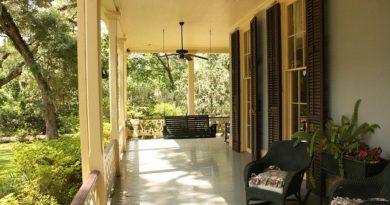 Варианты входного крыльца вашего дома