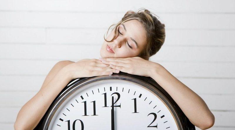 Внутренние часы, позволяющие предсказывать будущее