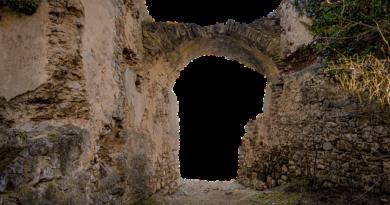 Замечали, что большинство древних зданий имеет арочные своды? Знаете почему?