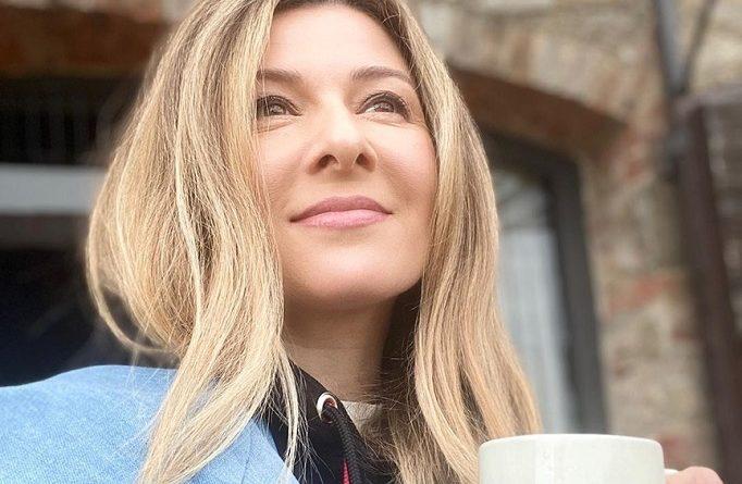 Жанна Бадоева рассказала о нынешней ситуации в Италии, где она живет