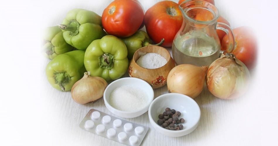 30 продуктов, которые действуют как аспирин