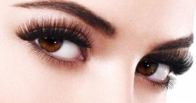 5 способов сделать глаза больше с помощью макияжа