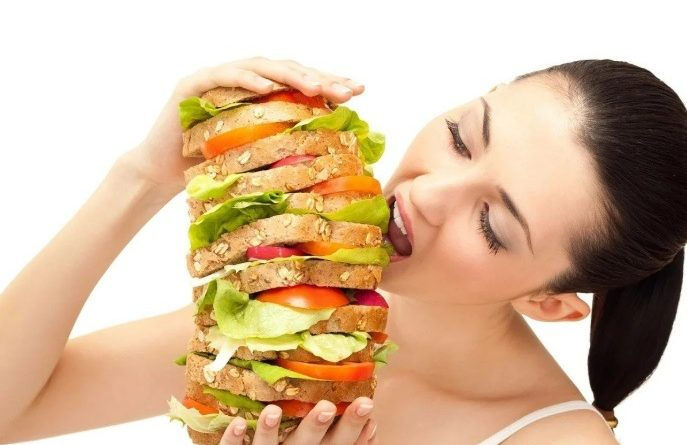 9 продуктов, которых можно съесть много без риска потолстеть