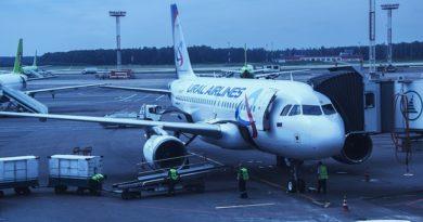 """""""Аэрофлот"""": международные полёты могут возобновиться осенью"""
