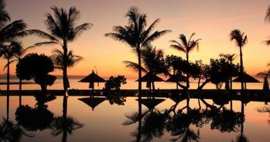 Бали готовится принимать туристов в сентябре