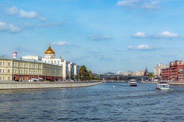 Большую часть ограничений в Москве снимут до 01.07.2020