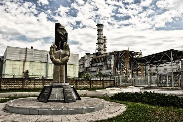 Чернобыльская зона снова открыта для туристов