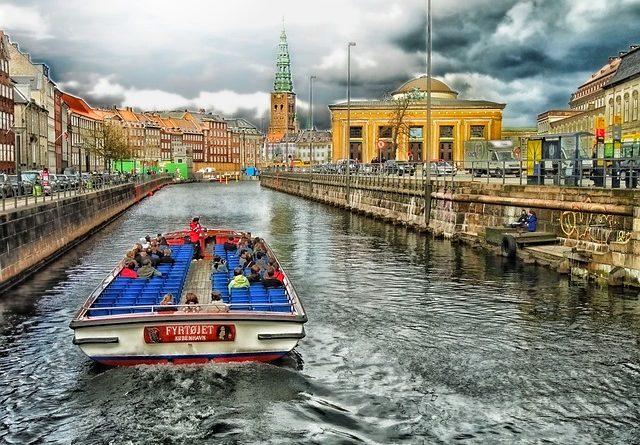 Дания: с 15.06.2020 откроются границы с Норвегией, Германией и Исландией