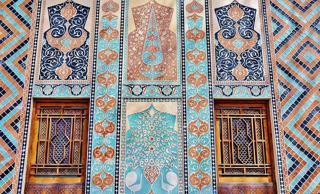 Декоративная плитка или мозаика?