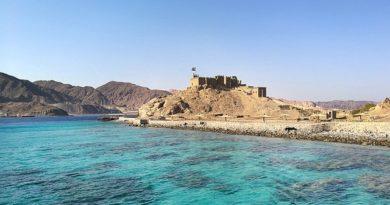 Египет: открылись 266 отелей, иностранные туристы отдыхают только на курортах Красного моря
