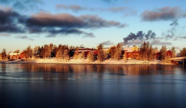 Финляндия: границы с РФ откроются в последнюю очередь