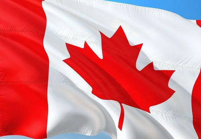 Как кленовый лист оказался на флаге Канады?