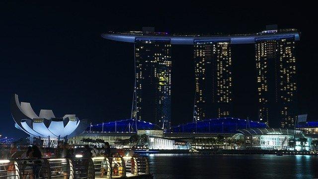 Куда поехать лечиться — медицинский туризм в Сингапуре