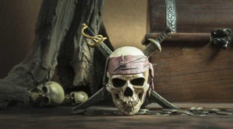 Любопытные факты о пиратах всех времен. Правда это или вымысел