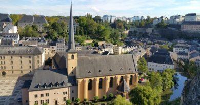 Люксембург выдаст европейцам 700 000 ваучеров на бесплатную ночь в отеле