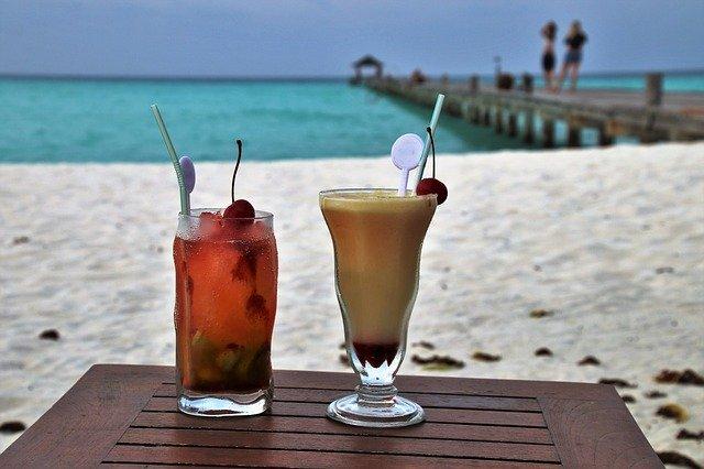 Мальдивы откроют границы с 01.07.2020