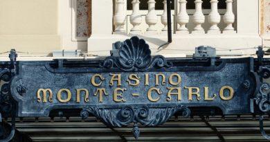 Монте-Карло: знаменитое казино снова открыто!